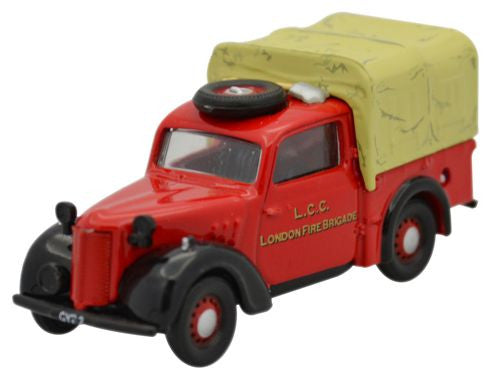 Oxford Diecast Austin Tilly LCC - 1:76 Scale