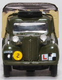 Oxford Diecast Austin Tilly No.1 MTTC Camberley 1945