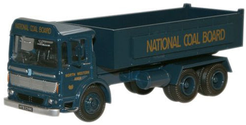 Oxford Diecast National Coal Board - 1:76 Scale