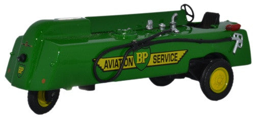 Oxford Diecast Thompson Refueller BP Aviation Service - 1:76 Scale