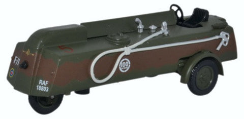 Oxford Diecast Thompson Refueller RAF
