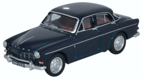 Oxford Diecast Volvo Amazon Dark Blue