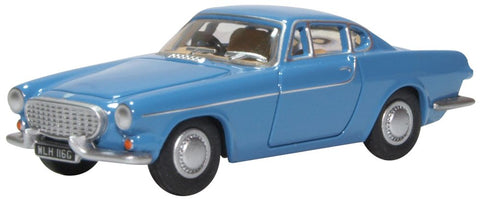 Oxford Diecast Volvo P1800 Teal Blue