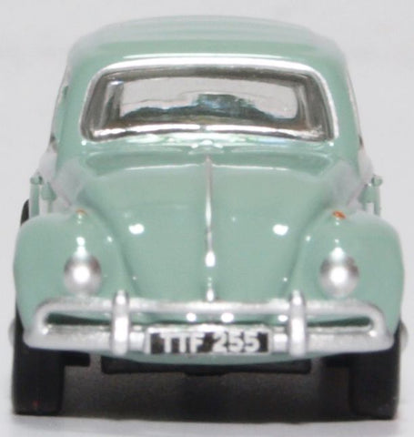 Oxford Diecast VW Beetle Pastel Blue