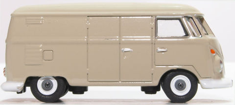Oxford Diecast VW T1 Van Light Grey