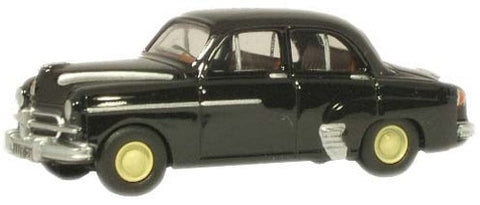 Oxford Diecast Black Wyvern E Series - 1:76 Scale