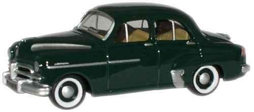 Oxford Diecast Green Wyvern E Series - 1:76 Scale