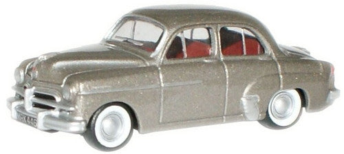 Oxford Diecast Grey  Wyvern E Series - 1:76 Scale