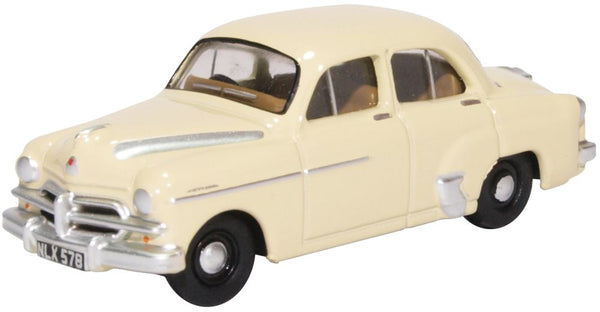 Oxford Diecast Vauxhall Wyvern Regency Cream