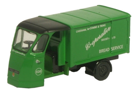 Oxford Diecast Co-op Bread Service - 1:76 Scale