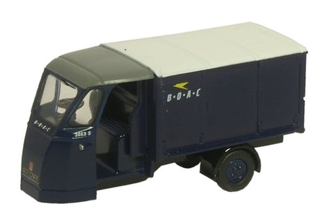 Oxford Diecast BOAC - 1:76 Scale