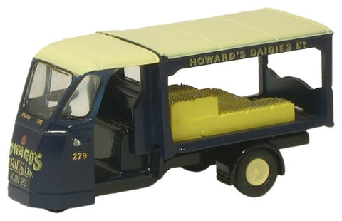 Oxford Diecast Howards Dairies - 1:76 Scale