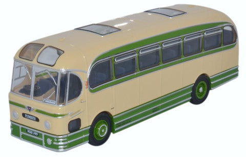 Oxford Diecast Weymann Fanfare Greenslades