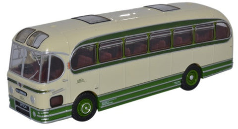 Oxford Diecast Weymann Fanfare Birch Bros