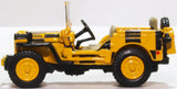 Oxford Diecast Willys MB RAAF