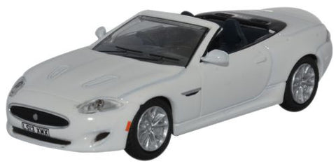 Oxford Diecast Jaguar XK - 1:76 Scale