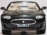 Oxford Diecast Jaguar XK Stratus Grey