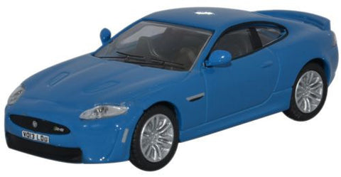 Oxford Diecast Jaguar XKR-S - 1:76 Scale