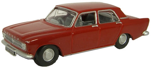 Oxford Diecast Ford Zephyr - 1:76 Scale