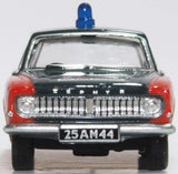 Oxford Diecast Ford Zephyr  Bomb Disposal