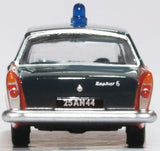 Oxford Diecast Ford Zephyr  Bomb Disposal 1:76