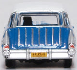 Oxford Diecast Chevrolet Nomad 1957 Hot Rod