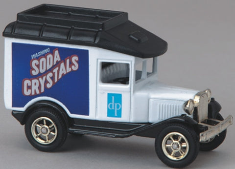 Oxford Diecast Soda Crystals
