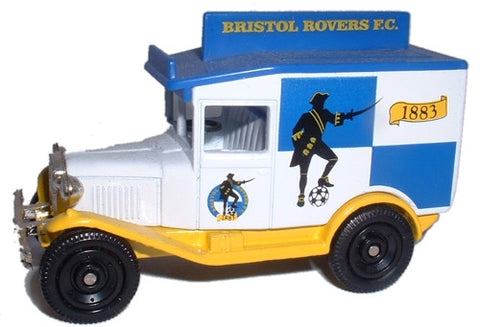 Oxford Diecast Bristol Rovers