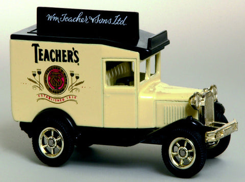 Oxford Diecast Teachers