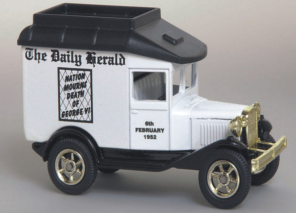 Oxford Diecast Daily Herald