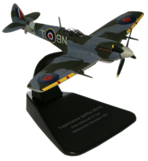 Oxford Diecast Sptifire IXe 1:72 Scale Model Aircraft