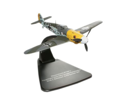 Oxford Diecast Me BF109F  1:72 Scale Model Aircraft