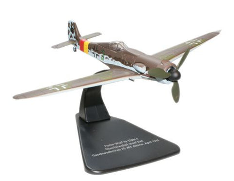 Oxford Diecast FW Ta152  1:72 Scale Model Aircraft