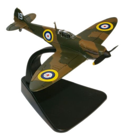 Oxford Diecast RAF - Prewar Spitfire MkI 1:72 Scale Model Aircraft