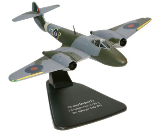 Oxford Diecast Gloster Meteor and Doodle Bug 1:72 Scale Model Aircraft