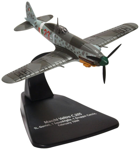 Oxford Aviation 1:72 Scale Model Aircraft from Oxford Diecast