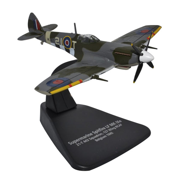 Oxford Diecast Spitfire Ixe 443 Sqn. RCAF