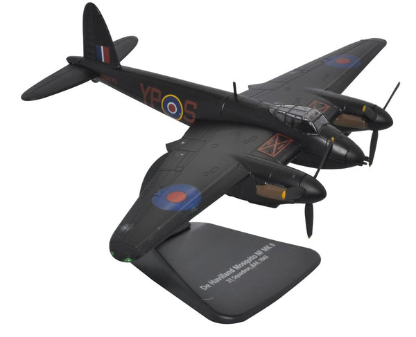 Oxford Diecast 23 Squadron RAF 1943 DH Mosquito