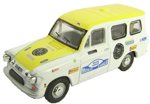 Oxford Diecast Anglia Supervan - 1:43 Scale