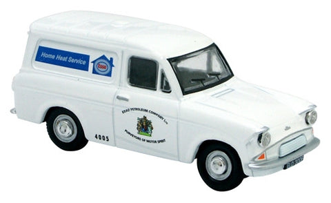 Oxford Diecast Esso - 1:43 Scale