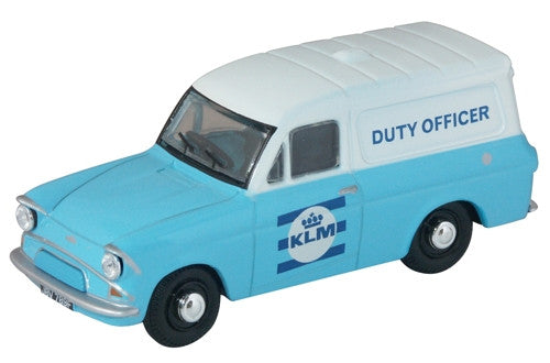 Oxford Diecast KLM - 1:43 Scale