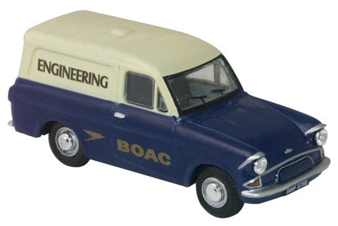 Oxford Diecast BOAC - 1:43 Scale