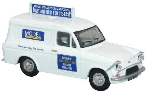 Oxford Diecast Model Collector - 1:43 Scale