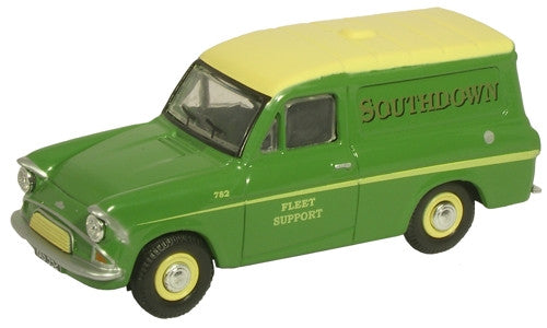 Oxford Diecast Southdown - 1:43 Scale