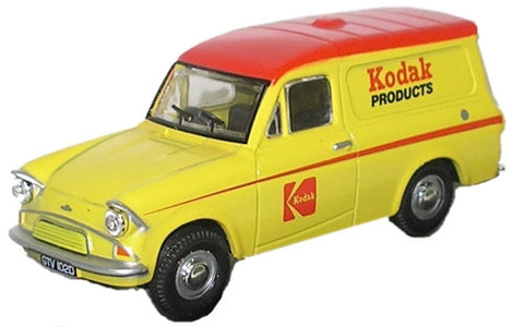 Oxford Diecast Kodak - 1:43 Scale