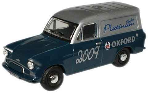 Oxford Diecast Platinum Vehicle 2009 - 1:43 Scale