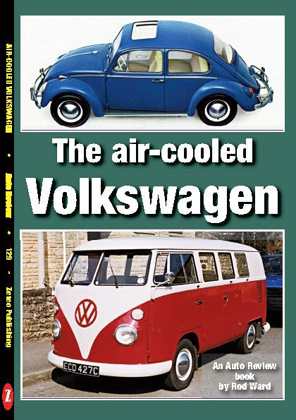 Auto Review Air cooled Volkswagen