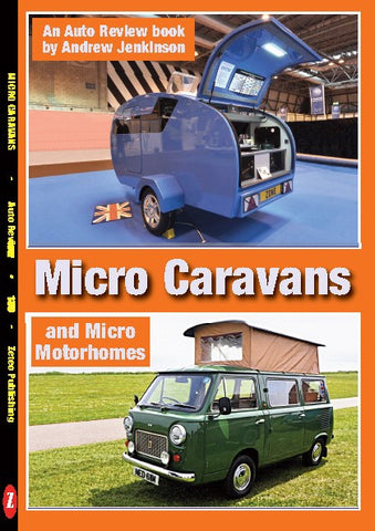 Auto Review Micro Caravans