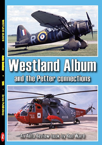 Auto Review Books Westland Album