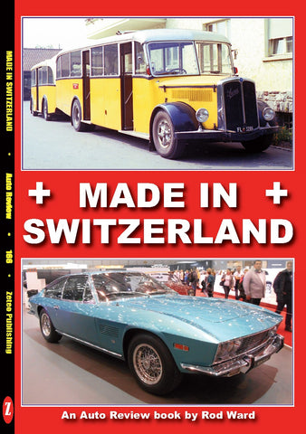 Made in Switzerland Album